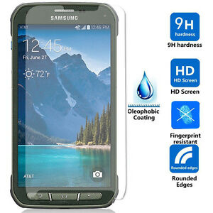 Tempered-Gorilla-for-Samsung-Galaxy-S5-Active-G870-G870A-Glass-Screen-Protector