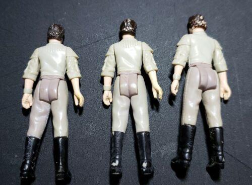 6 Return of the Jedi Original KENNER 29 Loose Figures Individual STAR WARS Ep
