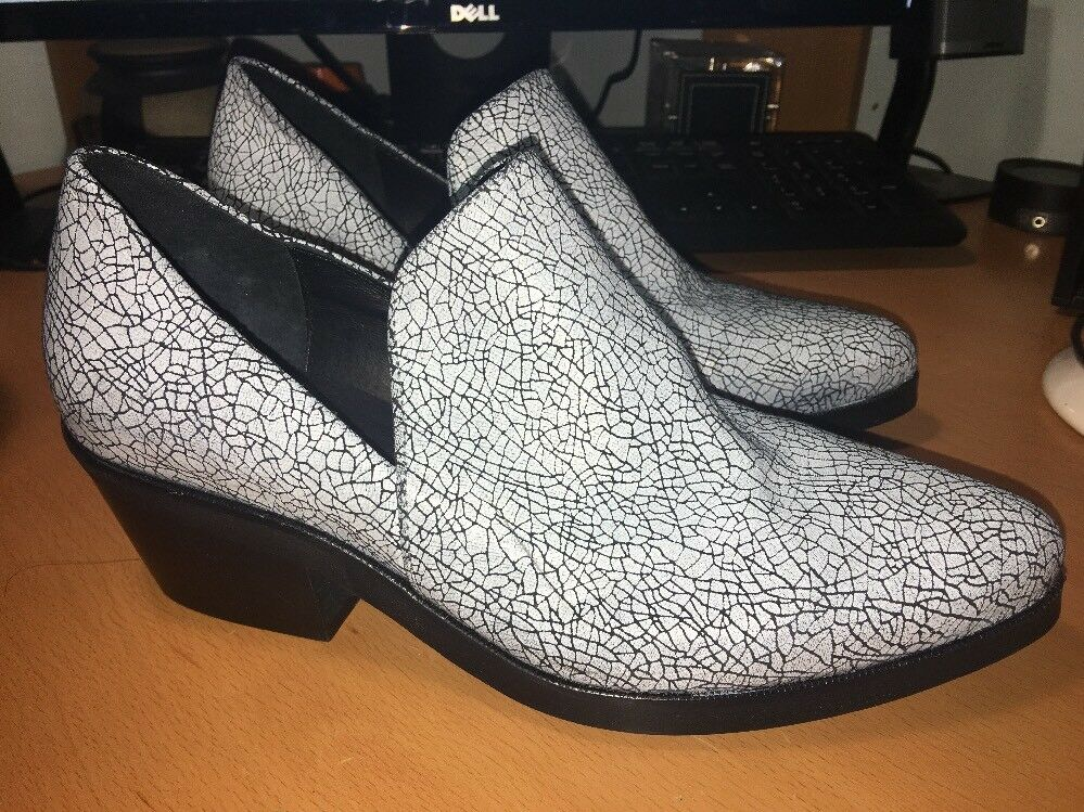 Shellys London shoes Made in Spain Leather Size 37 New