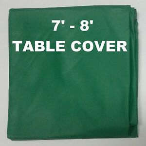 GREEN-POOL-TABLE-COVER-TO-SUIT-7-039-8-039-TABLES-NEW
