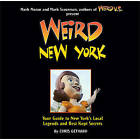Weird New York: Your Guide to New York's Local Legends and Best Kept Secrets by Chris Gethard (Paperback / softback, 2010)