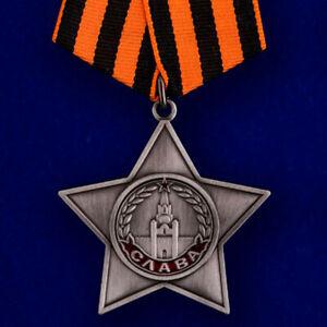 Ruhmesorden-3-Klasse-Russische-Sowjetische-Kopie-Orden-Slavy-3-stepeni
