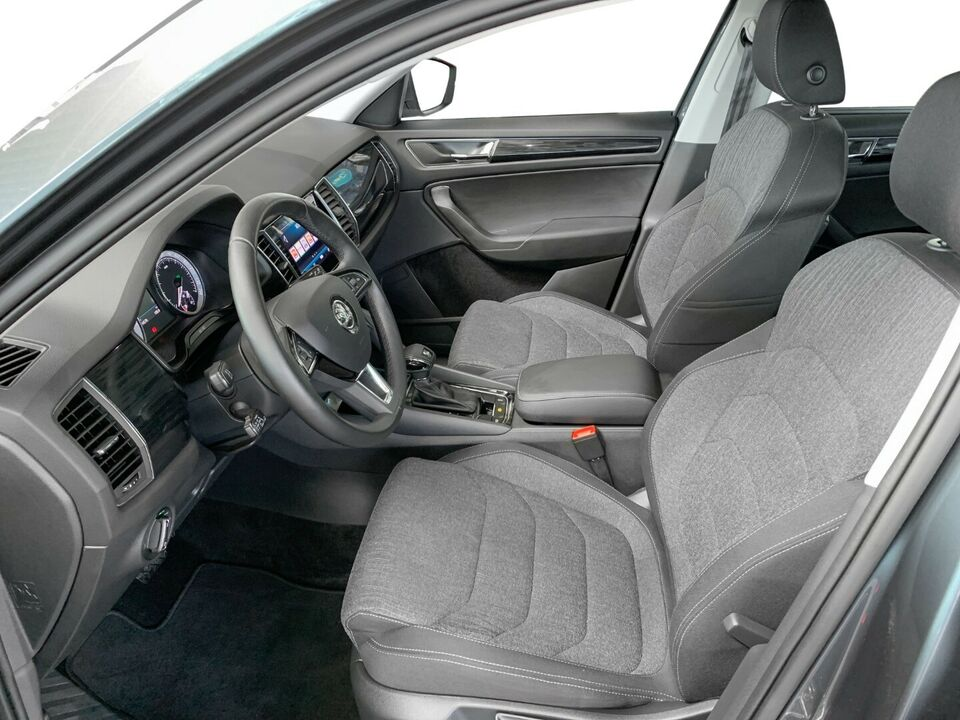 Skoda Kodiaq 1,5 TSi 150 Style DSG 7prs Benzin aut.