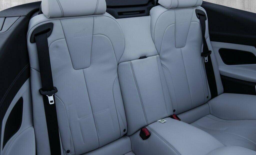 BMW M6 Cabriolet aut.
