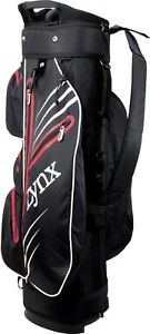 NOW-ONLY-49-99-LYNX-CART-BAG-RRP-109-99-AVAILABLE-RED-OR-BLUE-BARGAIN