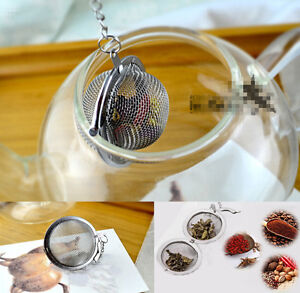 Portable-Wedding-Tea-Strainer-Herbal-Spice-Filter-Diffuser-Stainless-Steel-Ball