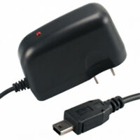 Ac Home/wall Power/charger Plug For Sandisk Sansa Clip Plus Music Mp3 Player