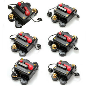 80-300A-Car-Inline-Manual-Reset-Circuit-Breaker-Fuse-Power-Protection-DC-12V-24V