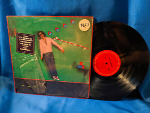 Gary-Portnoy-LP-S-T-Self-Titled-Columbia-36755-1980-VG