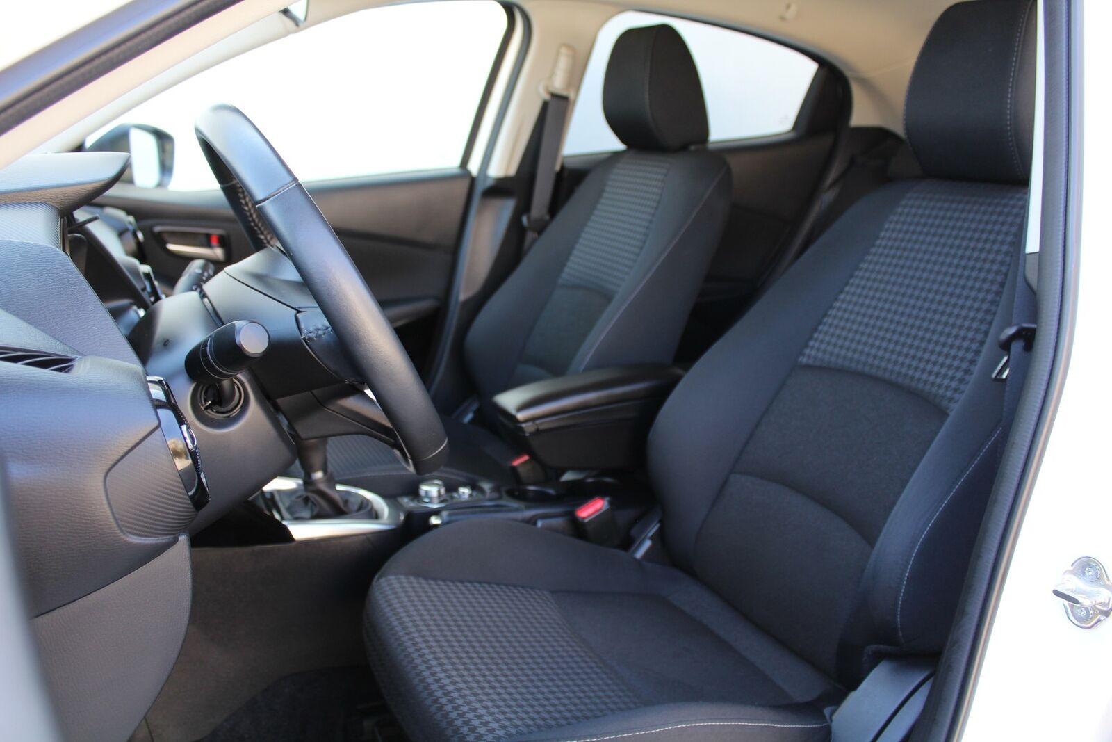 Mazda 2 1,5 Sky-G 90 Niseko - billede 4
