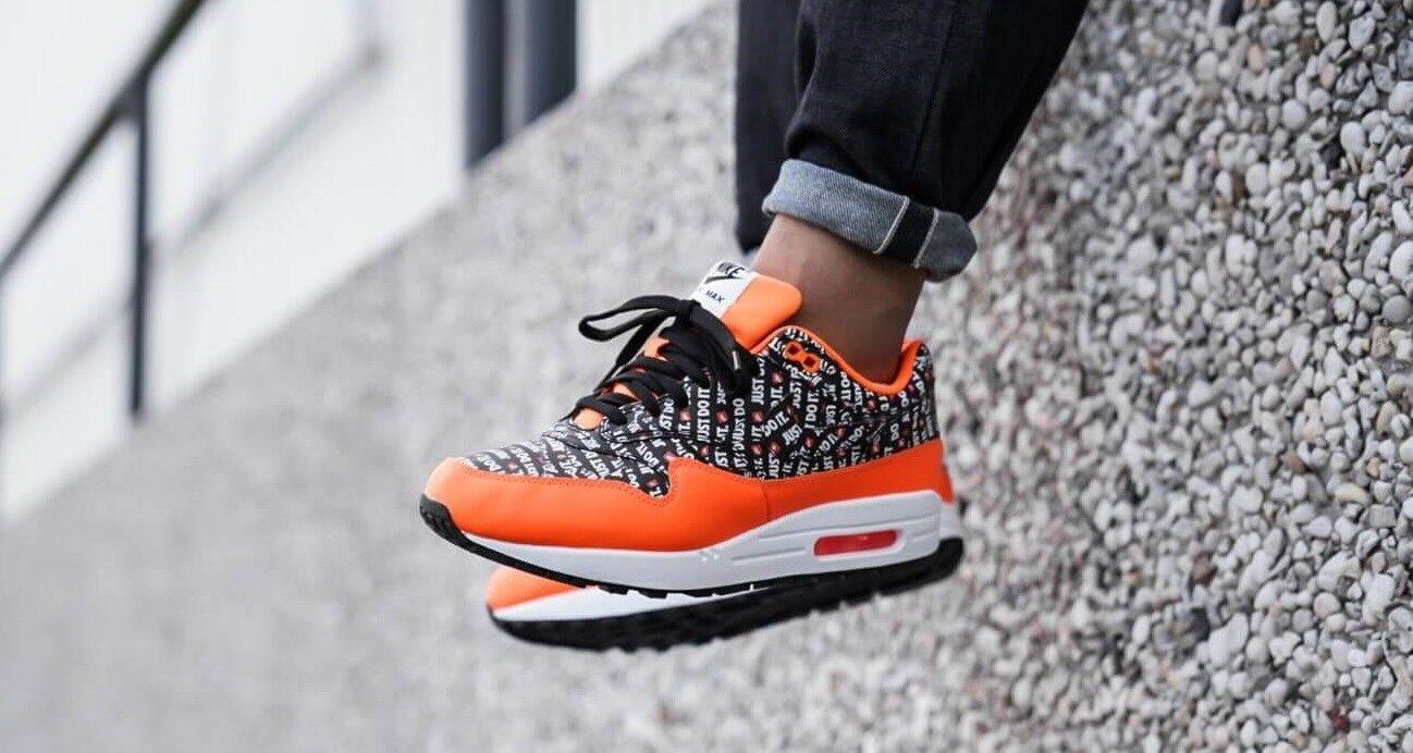 Nike air max 1 - premium machen es nur  - 1 lifestyle - schuhe 31d781