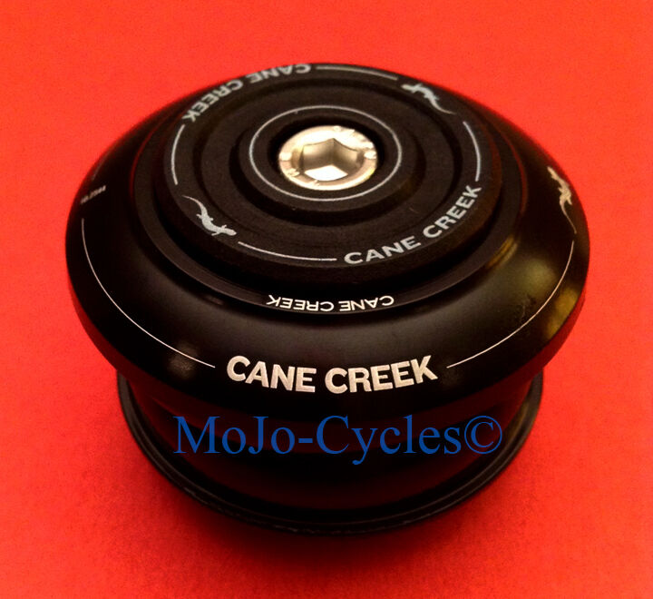 Cane Creek 10 10 10 ZS44/28.6 ZS44/30 Headset Negro 1 y 1/8
