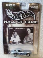 HOT WHEELS Hall of Fame - LEGENDS - VIC EDELBROCK / CORVETTE STINGRAY