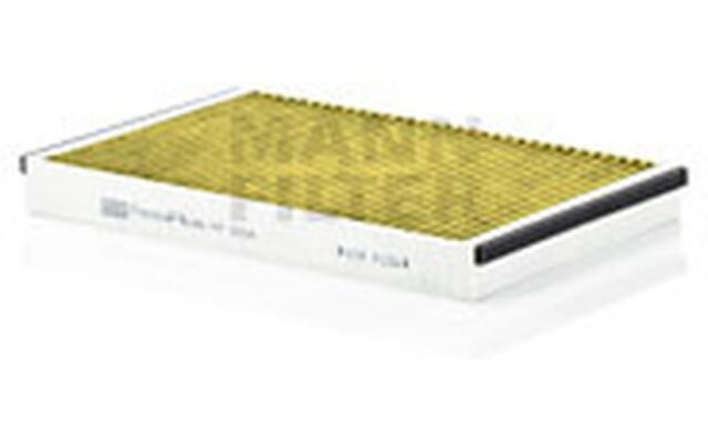 MANN-FILTER Filtro de polen FP 3054