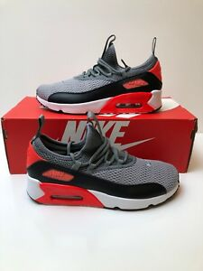 sports shoes cec70 533f8 Image is loading NIKE-Air-Max-90-Ez-gs-AH5211-002-