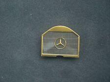 z 831/   Schuco Mercedes Oldtimer Kühlergrill