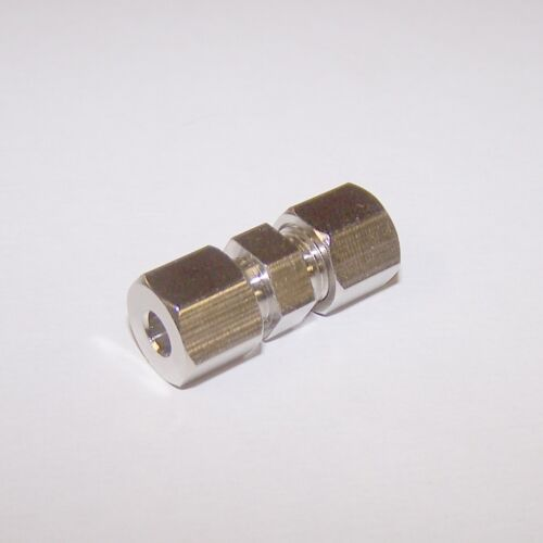 1 x Bremsleitung 0,5m Bremsleitungsverbinder 4,75mm Schnellverbinder 2 Stück