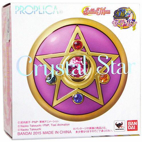 Sailor Moon PROPLICA 1//1 Crystal Star Bandai Free Shipping From Japan