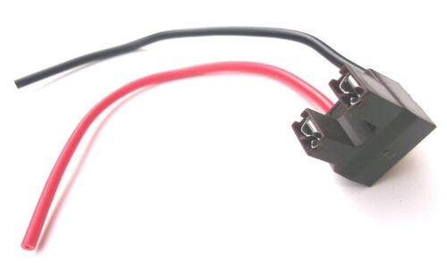 Remplacement H7 Porte-ampoule avec acheteurs potentiels-pour H7 Projecteur Faisceau de croisement BCH7