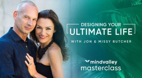 $495.00 New Lifebook Masterclass Value Jon /& Missy Butcher
