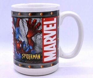 Marvel Spider Man Amp Hulk 2003 Coffee Dishwasher