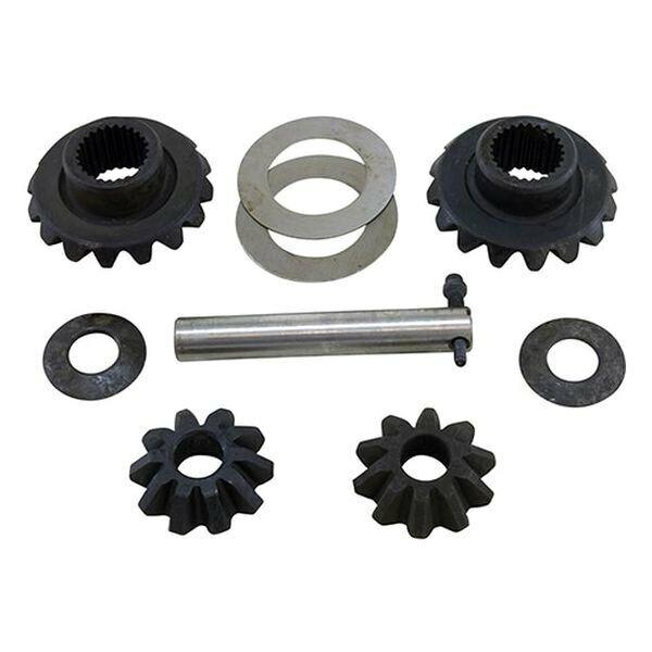 Open Spider Gear Set for Chrysler 29-Spline 8.25 Differential ZIKC8.25-S-29 USA Standard Gear