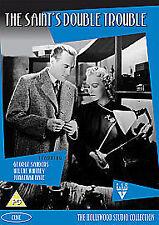 The Saints Double Trouble - DVD 1940 George Sanders, Helene Whitney,Bela Lugosi