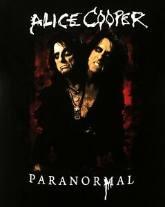 ALICE-COOPER-cd-cvr-PARANORMAL-SPLIT-2-Alices-Official-SHIRT-New-M-2XL