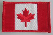 Stargate SG-1 - Kanada Flagge - Patch Uniform Aufnäher - zum Aufbügeln
