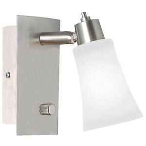 Wandleuchte-Gibraltar-Nordlux-geb-Stahl-G9-Wandlampe-mit-Dimmer-wall-Leuchte-G9