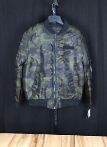 fe65cf39cc682 Image is loading Southpole-Camo-Jacket-Coat-Bape-Style-Shiny-Camouflage-