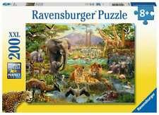 RAVENSBURGER PUZZLE*200 TEILE*QUEEN OF DRAGONS*DRACHEN*RARITÄT*OVP