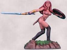 Special Edition 2005 ELMORE AMAZON Dark Sword Miniatures DSM1303