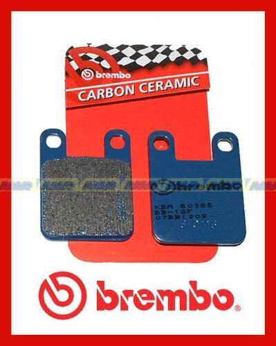 Pastiglie Freno Brembo Carbon Ceramic   Aprilia-Beta-Derbi-Fantic-HM    07BB1205