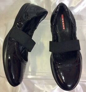 Patent Leather Shoes Womens