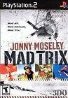 Jonny Moseley Mad Trix (Sony PlayStation 2, 2001)