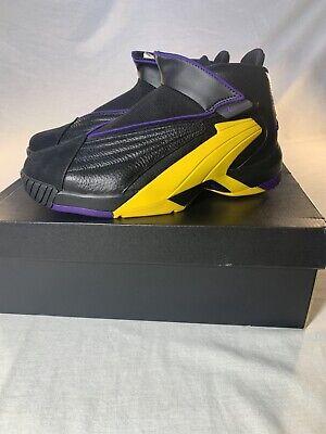 Sz 9 Jordan Jumpman Swift La Lakers