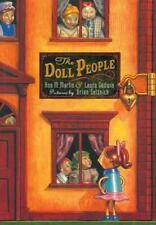 The Doll People: The Doll People Bk. 1 by Laura Godwin and Ann M. Martin (2003, Paperback)
