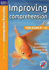 Improving Comprehension 9-10 by Andrew Brodie (Mixed media product, 2008)