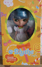 * WOW! CANDY CARNIVAL BLYTHE SBL-12 DOLL * NRFB * FREE SHIP * US SELLER *