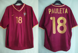 nike maillot portugal 48 mois