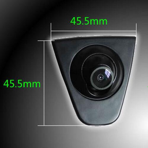 Night Vision Car Front Logo Camera for Honda CIVI//City//Fit Install in Car Emblem