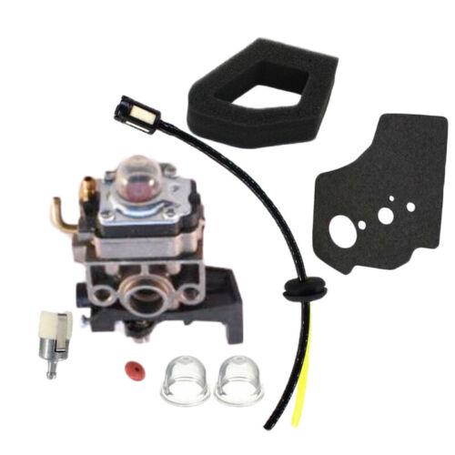 GX25 GX35 Vergaser Kit für Honda Trimmer Rasenmäher Dichtung Luftfilter