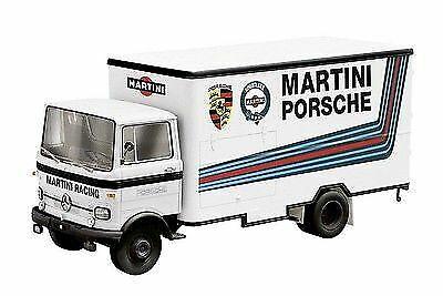 SCHUCO MERCEDES BENZ LP 608 Martini Racing enré Limited Edition 1500