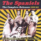 The Complete Releases 1953-62 von The Spaniels (2015)