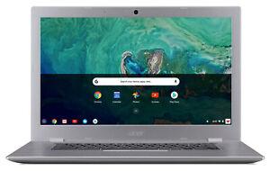 New Acer Chromebook 15 CB315-1HT-C9UA