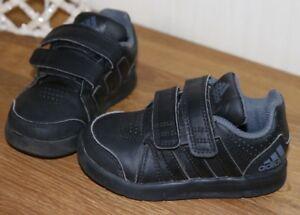 Jungs ADIDAS 23 Schuhe Sportschuhe Details adiFIT zu Sneakers Gr H29IED