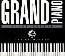 Mixmaster - Grand Piano (3 trk CD / Listen)