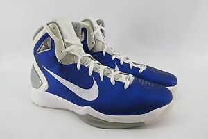 huge discount 76b4d 7dc9f Image is loading Nike-Hyperdunk-2010-TB-407627-400