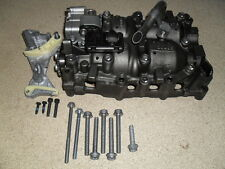 Audi A4 A6 2,0TDI BPW BLB BNA Motor Ausgleichswellenmodul Kettenantrieb Überholt